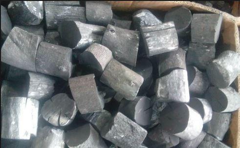 زغال بلوط برای قلیان