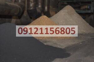 قیمت مواد اولیه زغال قالبی