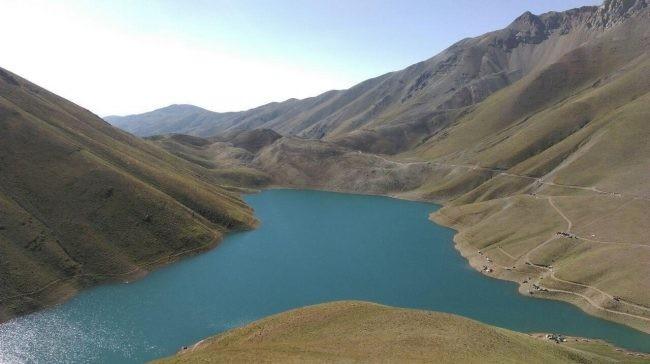 دریاچه ی تار