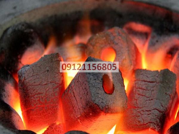 مزایا و معایب زغال فشرده