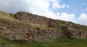 بان-قلعه-قصرشیرین